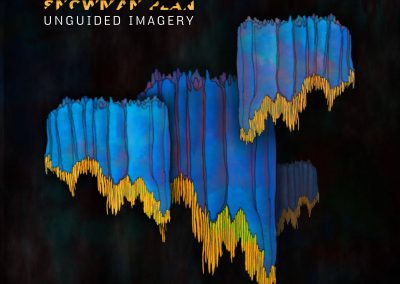 """Unguided Imagery"" by Snowman Plan"